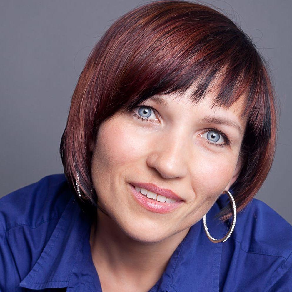 Galina Freitag